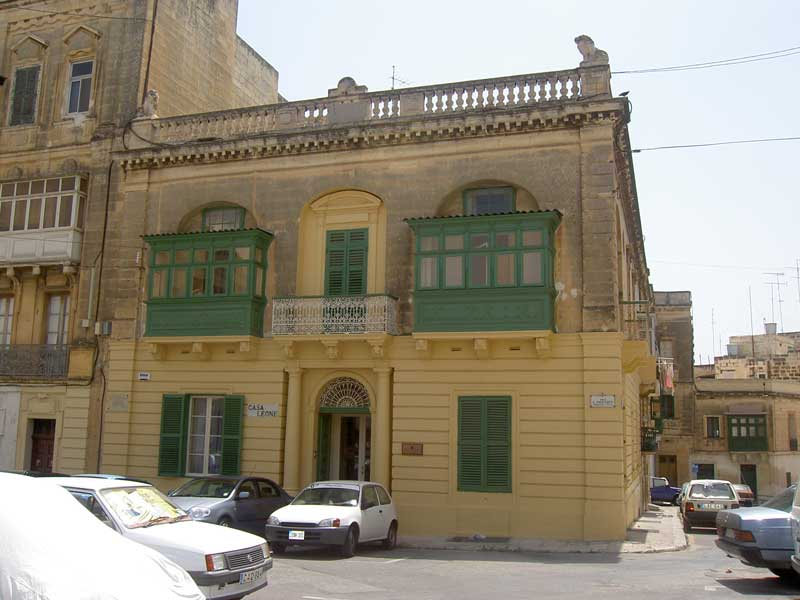 Federation Of Industries Floriana Malta